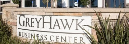 GreyHawk Business Center